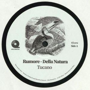 RUMORE - Della Natura