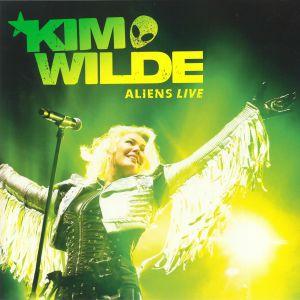 WILDE, Kim - Aliens Live