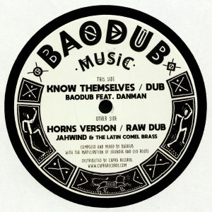 BAODUB/JAHWIND/THE LATIN COMEL BRASS - Know Themselves