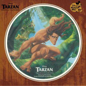 VARIOUS - Tarzan (Soundtrack)