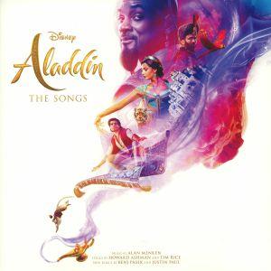 VARIOUS - Aladdin (Soundtrack)