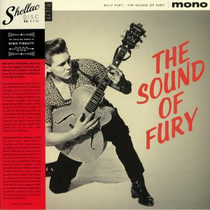 FURY, Billy - The Sound Of Fury (reissue)