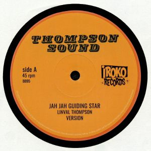 THOMPSON, Linval - Jah Jah Guiding Star