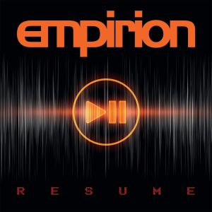 EMPIRION - Resume