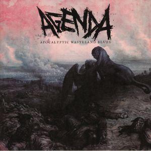 AGENDA - Apocalyptic Wasteland Blues