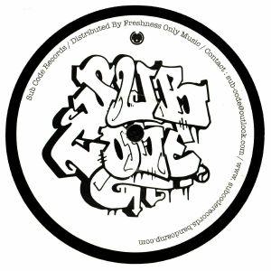 JUICE E - Second Era EP