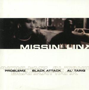 MISSIN' LINX - MIA
