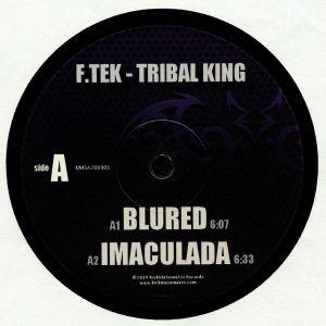 F TEK - Tribal King