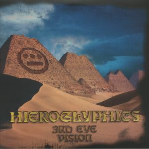 HIEROGLYPHICS - 3rd Eye Vision (reissue)