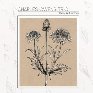 CHARLES OWENS TRIO - Three & Thirteen