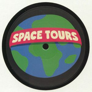 WELLINGS, Mitch - SPACETOURS 001 (Harry Wills mix)