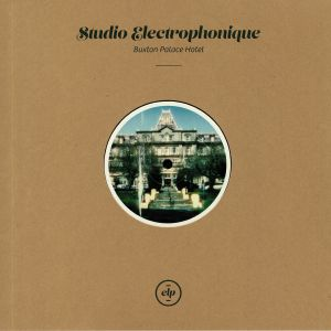 STUDIO ELECTROPHONIQUE - Buxton Palace Hotel