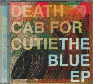 DEATH CAB FOR CUTIE - Blue EP