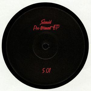 SOLENOID - Pre Tirement EP