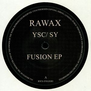 YSC/SY - Fusion EP