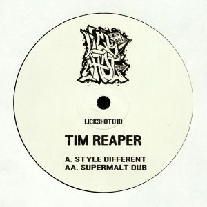 REAPER, Tim - Style Different