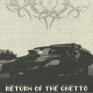 BIELEFELD MURDER BOYS/LUZ1E/DOGPATROL/FLOOD - Return Of The Ghetto