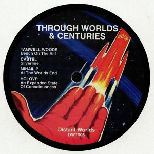 WOODS, Tagwell/CASTEL/MIHAIL P/HOLOVR - Through Worlds & Centuries