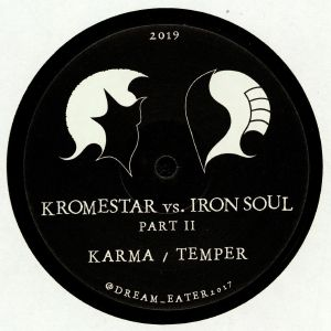 KROMESTAR vs IRONSOUL - DREAMEATER 009