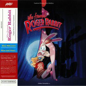 SILVESTRI, Alan - Who Framed Roger Rabbit (Soundtrack)