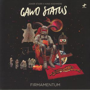 GAWD STATUS - Firmamentum