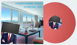 PENTHOUSE SUITE - Complimentary Sweets