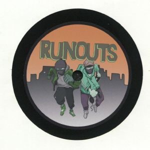FLO/GISAZA - RUNOUTS 002