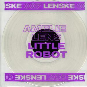 LENS, Amelie - Little Robot