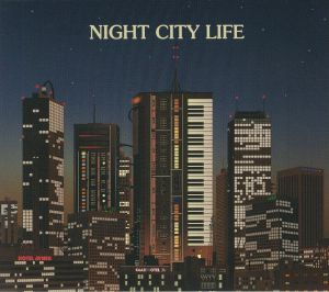 PDAHTZUR, Ilan/VARIOUS - Night City Life