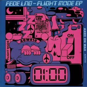 FEDE LNG - Flight Mode EP