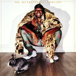 MR MUTHAFUCKIN EXQUIRE - Mr Muthafuckin' Exquire