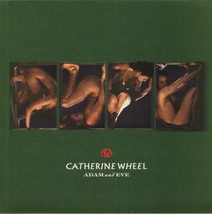 CATHERINE WHEEL - Adam & Eve (reissue)