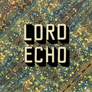 LORD ECHO - Curiosities (reissue)
