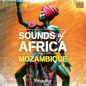 YINGUICA - Sounds From Africa Mozambique