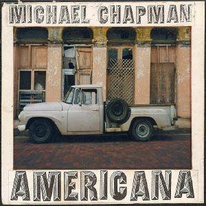 CHAPMAN, Michael - Americana 1 & 2