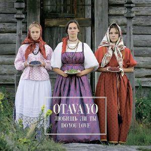 OTAVA YO - Do You Love?