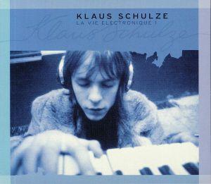 SCHULZE, Klaus - La Vie Electronique Vol 1