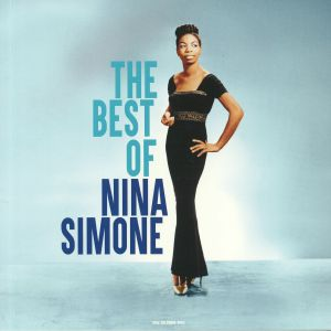SIMONE, Nina - The Best Of Nina Simone