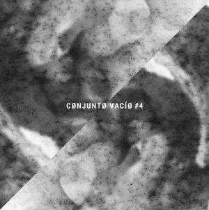VARIOUS - Conjunto Vacio #4