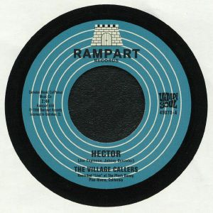 VILLAGE CALLERS, The - Hector (reissue)