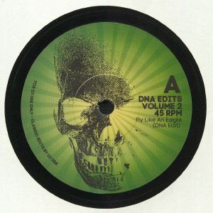 DJ DSK - DNA Edits Vol 2
