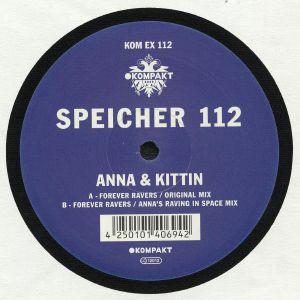 ANNA/KITTIN - Speicher 112