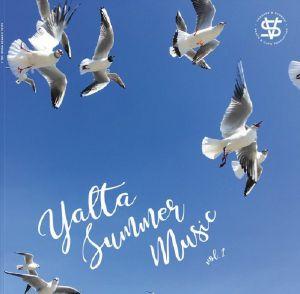 VARIOUS - Yalta Summer Music Vol 1