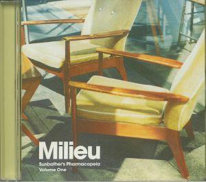 MILIEU - Sunbather's Pharmacopeia Volume 1