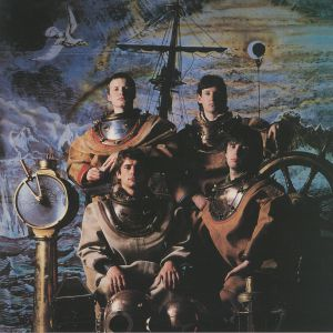 XTC - Black Sea (reissue)