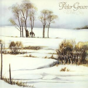 GREEN, Peter - White Sky (reissue)