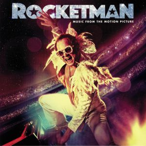 VARIOUS - Rocketman (Soundtrack)