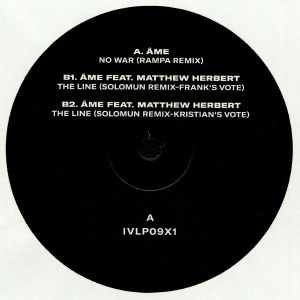 AME - Dream House Remixes: Part I