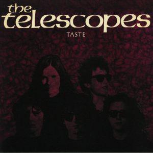 TELESCOPES, The - Taste: 30 Anniversary Edition