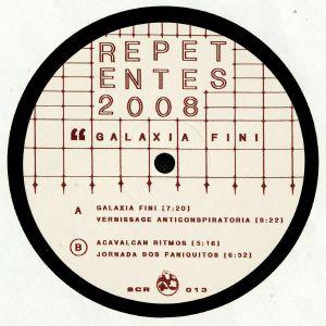 REPETENTES 2008 - Galaxia Fini